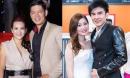 Những người vợ vừa giàu vừa giỏi đứng sau ánh hào quang của các nam nghệ sĩ Việt