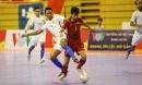 Việt Nam 'dễ thở' tại vòng bảng Giải Futsal châu Á 2018