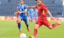 HLV Park cùng U23 Việt Nam nhận mưa chỉ trích sau thất bại