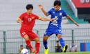 U23 Việt Nam vs U23 Thái Lan: Đòi món nợ SEA Games