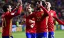Tây Ban Nha có nguy cơ bị loại, Italy lại hy vọng dự World Cup 2018