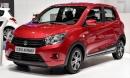 Suzuki Celerio AT chốt giá 359 triệu đồng ở Việt Nam