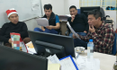 Sự thật chuyện clip hậu trường buổi tập luyện Táo Quân 2018 bị lộ?