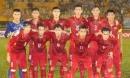 U23 Việt Nam dễ gây sốc nhất vì... thành tích kém nhất