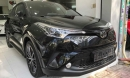 Toyota C-HR về Việt Nam với giá gần 1,8 tỷ đồng