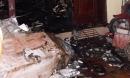 Cháy lớn tại Hà Nội, cứu sống 4 mẹ con thoát khỏi biển lửa