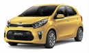 Kia Morning 2018 giá 264 triệu đồng đến gần Việt Nam