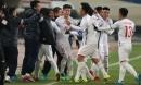 U23 Việt Nam xé lưới U23 Hàn Quốc: Sức sống Việt Nam là đây...