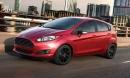 Ford Fiesta ở Việt Nam giảm giá xuống dưới 500 triệu đồng