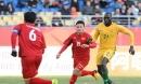 'Chiến thắng của U23 Việt Nam thật tuyệt vời'
