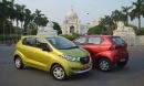 Nissan giới thiệu xe giá rẻ chỉ 127 triệu đồng