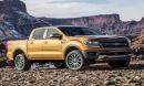 Ford Ranger 2019 chính thức ra mắt