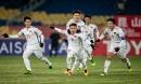 U23 Việt Nam gây địa chấn: Cảm ơn ông, HLV Park Hang Seo!