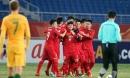 Fan Thái Lan, Indonesia, Malaysia... chúc mừng kỳ tích của U23 Việt Nam