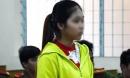 Cô gái 10x lãnh 12 năm tù vì một phút nông nổi