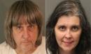 Cha mẹ ác thú xích, bỏ đói và tra tấn 13 người con tại nhà cực dã man