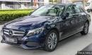 Mercedes-Benz C180 Avantgarde giá 1,3 tỷ đồng