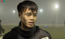 Văn Toàn tiết lộ bí mật của U23 Việt Nam trước trận gặp Syria