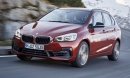 BMW 2-Series Tourer 2018 có giá từ 800 triệu đồng
