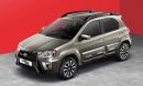 Toyota gây 'sốc' với ô tô giá rẻ chỉ 249 triệu đồng