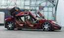Siêu xe Fisker Emotion giá 2,9 tỷ đồng