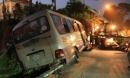 Yêu cầu khởi tố vụ xe khách tông chết 2 cháu bé gây xôn xao dư luận