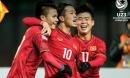 U23 Việt Nam quật cường vào bán kết: Nghẹt thở, những chiến binh áo đỏ!