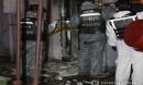 'Ma men' đốt nhà nghỉ giữa đêm, 9 người thương vong
