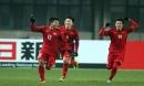 U23 Việt Nam đã nhận thưởng tổng cộng 5,3 tỷ đồng
