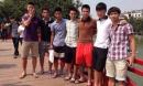 U23 Việt Nam gây sốt với loạt ảnh thời 'ngố tàu' khiến người hâm mộ vừa buồn cười, vừa yêu
