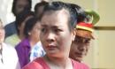Nữ bị cáo lĩnh án tử hình sau gần chục năm ra tù
