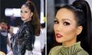 Ngỡ ngàng nhan sắc khác lạ của Hoa hậu H'hen Niê khi để tóc dài cá tính sau đăng quang