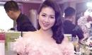 Á hậu Tú Anh nói gì về tin đồn yêu em chồng Tăng Thanh Hà?