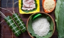 Cách bảo quản bánh chưng ngày tết để không bị ôi thiu, lên mốc