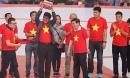 """Thưởng Tết cầu thủ Việt: U23 Việt Nam """"ấm"""" nhất"""