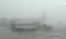 Sương mù dày đặc ở miền Bắc, nhiều chuyến bay 29 Tết chưa thể cất cánh