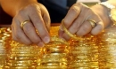 Giá vàng hôm nay 20/2: Tăng mạnh nhất từ 2016, vàng lên đỉnh cao