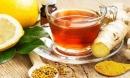 Lợi ích tuyệt vời của trà gừng nghệ đối với sức khỏe ngay những ngày đầu năm mới