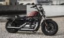 Harley-Davidson Forty-Eight Special 2018: 'Ma lực' với tín đồ xe hoài cổ