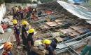 Sập nhà tại Philippines, ít nhất 60 người thương vong