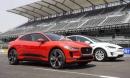 SUV chạy điện Jaguar I-PACE 2019 mới có giá từ 1,9 tỷ VNĐ