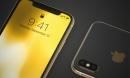 Khó cưỡng trước iPhone X bản vàng siêu siêu đẹp