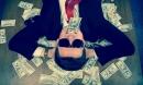 Cuộc sống xa hoa của các triệu phú tiền ảo
