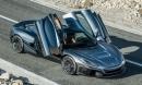 10 mẫu xe mạnh mẽ nhất triển lãm Geneva Motor Show 2018