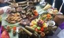Những món ăn dân tộc độc đáo của người Thái 'đốn tim' du khách