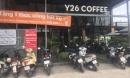 2 băng nhóm ẩu đả kinh hoàng ở quán cà phê: Mâu thuẫn từ việc đấu thầu mặt bằng