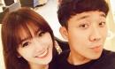 Hari Won: 'Tôi khó xử khi mọi người cố tình gọi Trấn Thành là Tiến Đạt'