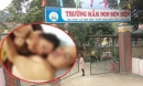 Trần tình của người đàn ông tung ảnh 'nóng' của cô giáo mầm non lên mạng