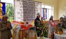 Vụ 5 người chết cháy ở Đà Lạt: Em trai nhận dạng thi thể nghi can