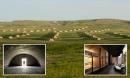 Chuỗi hầm tránh tận thế khổng lồ chứa tới 10.000 người ở Mỹ